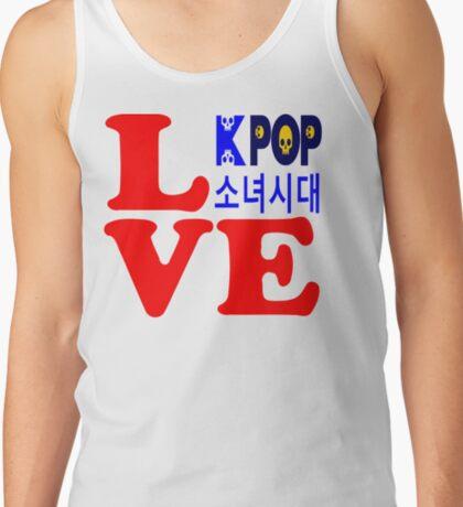 ♥♫Love SNSD-Girls' Generation Fabulous K-Pop Clothes & Phone/iPad/Laptop/MackBook Cases/Skins & Bags & Home Decor & Stationary & Mugs♪♥ Tank Top