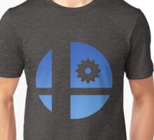 Super Smash Bros - Mega Man Unisex T-Shirt