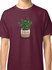 This Is Catcus Classic T-Shirt