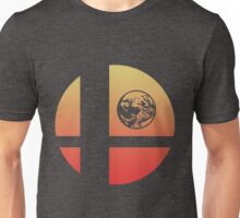 Super Smash Bros - Lucas Unisex T-Shirt