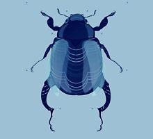 The Green Beetle !  Unisex T-Shirt
