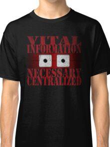 VINCent V2 (G) Classic T-Shirt