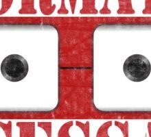 VINCent V2 (G) Sticker