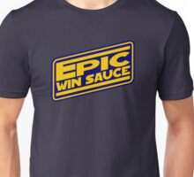 Epic Win Sauce Unisex T-Shirt