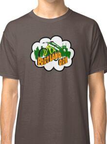 Portland, Oregon Classic T-Shirt