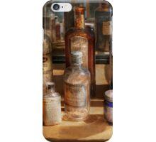 Pharmacist - Digestable iPhone Case/Skin