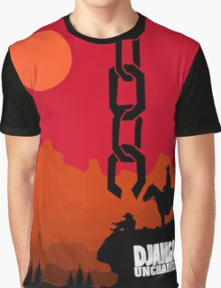 Django unchained Graphic T-Shirt