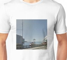 City Scapes Seattle by LadyT Designs Unisex T-Shirt