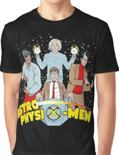 astrophysix men Graphic T-Shirt