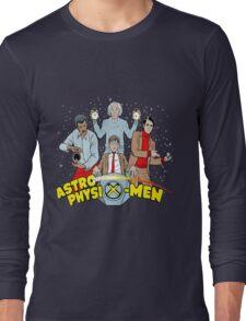 astrophysix men Long Sleeve T-Shirt