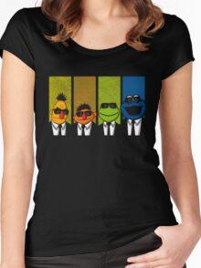 Reservoir Muppets Women's Fitted Scoop T-Shirt
