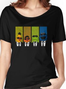 Reservoir Muppets Women's Relaxed Fit T-Shirt