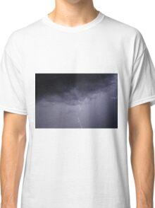 Split Screen Classic T-Shirt