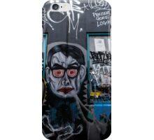 Mr Trippy iPhone Case/Skin