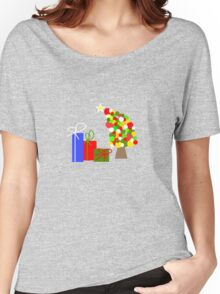 The Tipsy Tree Women's Relaxed Fit T-Shirt