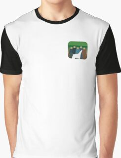 Now Apps What I Call Pet Sounds Graphic T-Shirt