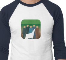 Now Apps What I Call Pet Sounds Men's Baseball ¾ T-Shirt