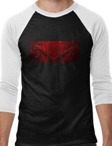 mike posner Men's Baseball ¾ T-Shirt