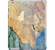 Mineral Abstract iPad Case/Skin