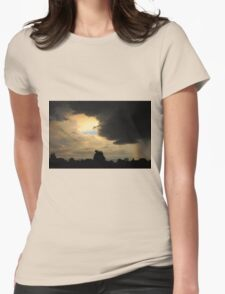 Layer Cake Womens Fitted T-Shirt