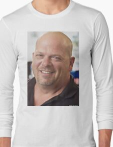 Im Rick Harrison Long Sleeve T-Shirt