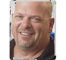 Im Rick Harrison iPad Case/Skin