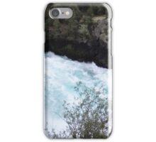 Huka Falls iPhone Case/Skin