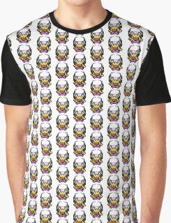 Dawn-Pokemon Diamond/Pearl Graphic T-Shirt