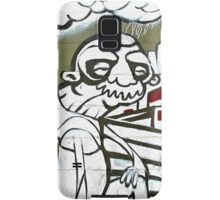 City of Clouds Samsung Galaxy Case/Skin