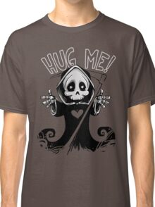 Grim Hug Machine Classic T-Shirt
