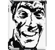Hail to the King Baby iPad Case/Skin