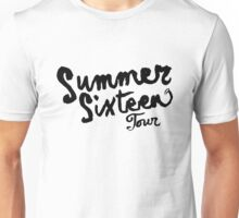 Summer Sixteen Tour - Drake Unisex T-Shirt