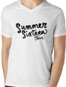 Summer Sixteen Tour - Drake Mens V-Neck T-Shirt