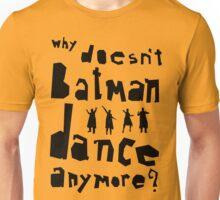 Bat Dance Unisex T-Shirt