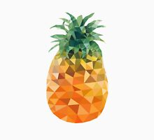 Low Poly Pineapple Unisex T-Shirt