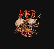 slayer skull Unisex T-Shirt