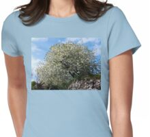 The Merry, Merry Month Of May Womens Fitted T-Shirt