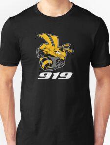 Angry Hornet 919 Unisex T-Shirt
