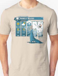 Let It Freeze T-Shirt