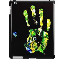 Original Signature iPad Case/Skin