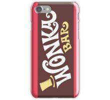 WONKA iPhone Case/Skin