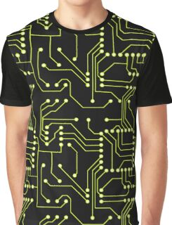 Your Circuits are Showing Graphic T-Shirt
