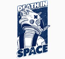 Death in space Unisex T-Shirt