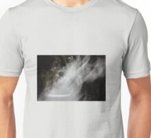 Haunting forestry Unisex T-Shirt