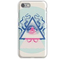 Illuminati Pop iPhone Case/Skin