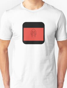 Now Apps What I Call Amnesiac T-Shirt