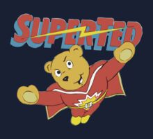 Superted Kids Tee