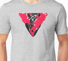 This Heart Shaped Hole Unisex T-Shirt