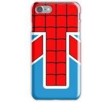 SPIDER UK iPhone Case/Skin