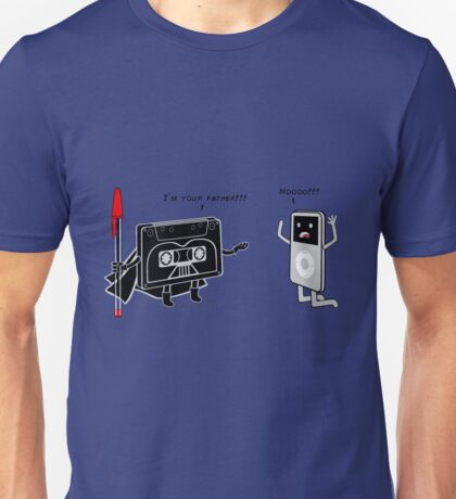 I AM YOUR FATHER ! Unisex T-Shirt